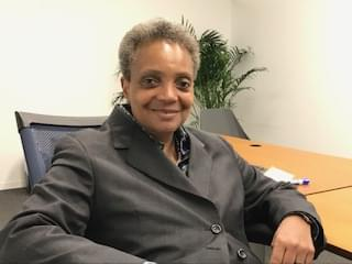 Two big wins for Mayor Lightfoot in City Council