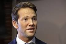 Indictment dropped against former Peoria Congressman Aaron Schock