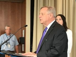 Durbin demands FDA Commissioner start regulating e-cigarettes or resign