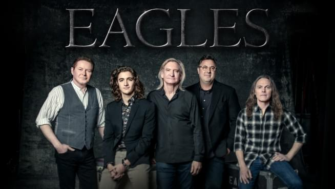 10/15/18 – The Eagles – 2nd Show Added!
