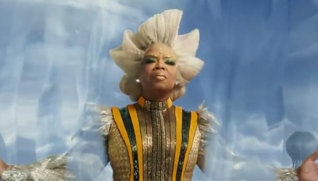 VIDEO: Disney's A Wrinkle In Time Arrives In Theaters – MOVIEPICS With Jeff Davis (March 9th)