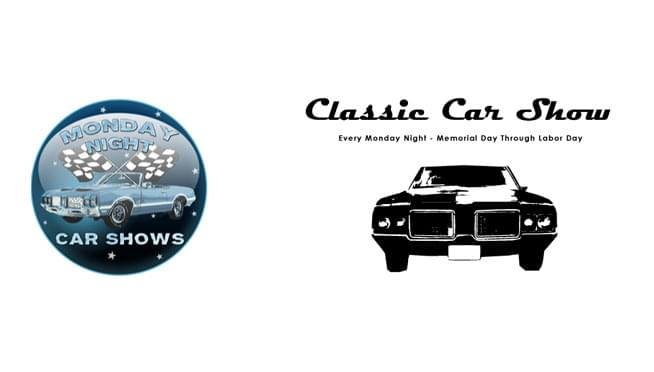 6/25/18 – Monday Night Car Shows