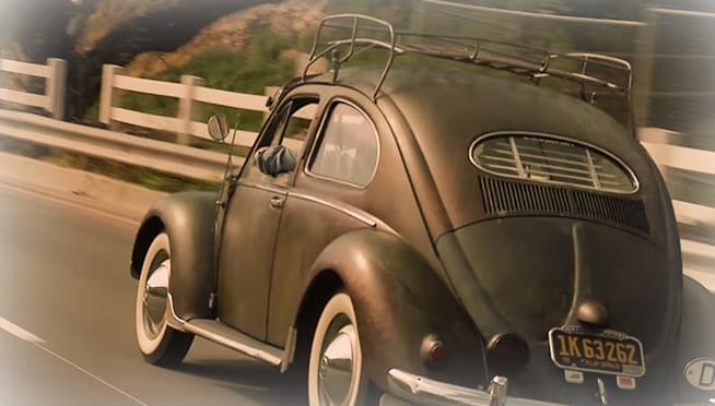 Volkswagen to end production of 'Beetle' cars