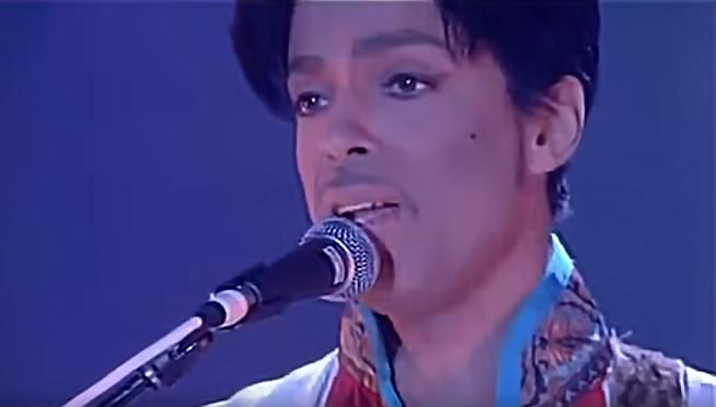 New Prince album 'Piano And A Microphone 1983' out today