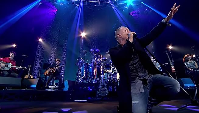 Simple Minds launch first major U S  tour in 23 years – And