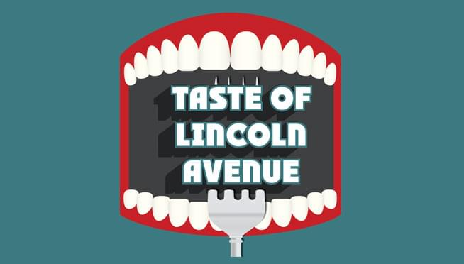 7/28/18 – Taste of Lincoln Avenue – Day 1