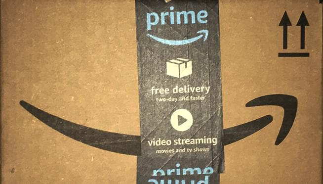 REPORT: Amazon now world's most valuable brand