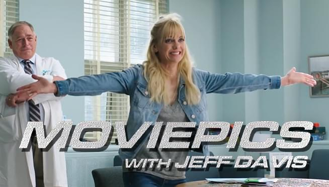 VIDEO: Overboard splashes into theaters – Jeff Davis' MOVIEPICS
