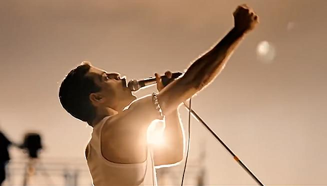 'Bohemian Rhapsody' to premiere where 'Live Aid 1985' took place