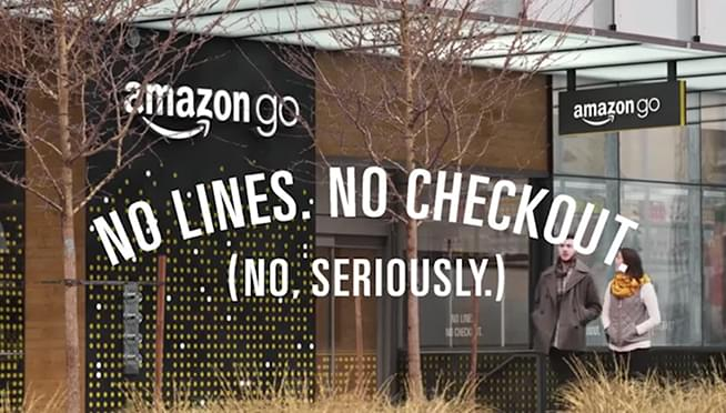 Amazon cashier-free store coming to Chicago