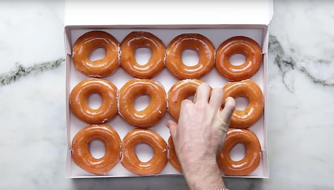 Friday is National Doughnut Day – Here's where you can score free treats!!!