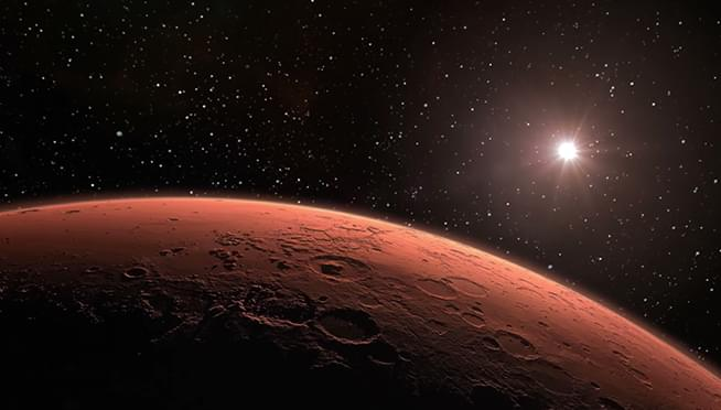 Mars makes its closest approach in 15 years this summer; Here's how to see it!