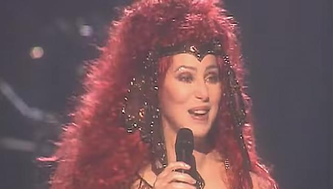 The 'Cher Show' opens in Chicago this month