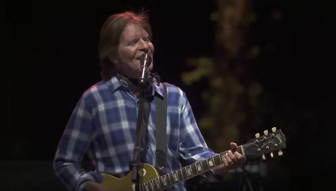 John Fogerty talks about the highs and lows of songwriting
