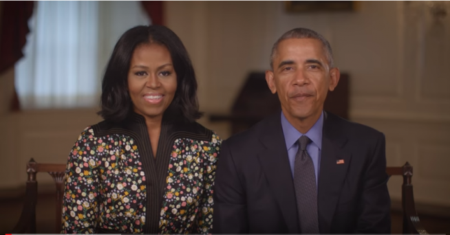 Want to live two doors down from the Obamas on the South Side? It will only cost you $4.5 million!