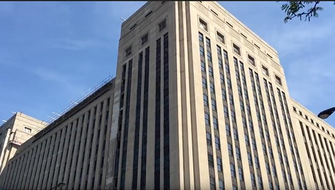 Chicago's Old Post Office to house offices for 1,800 relocated Walgreens employees