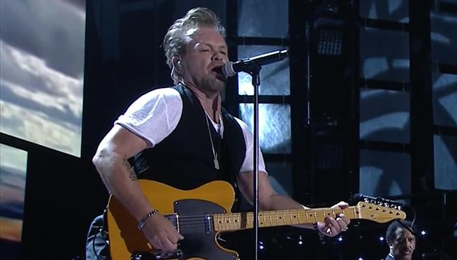 John Mellencamp to receive Woody Guthrie Center honor