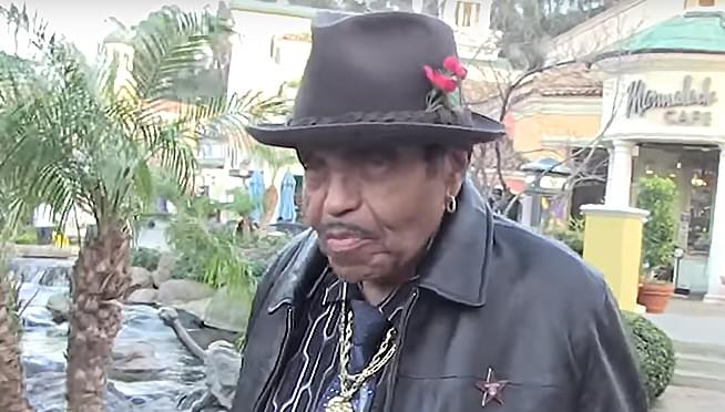 Michael Jackson's former doctor alleges that Joe Jackson had son 'chemically castrated'