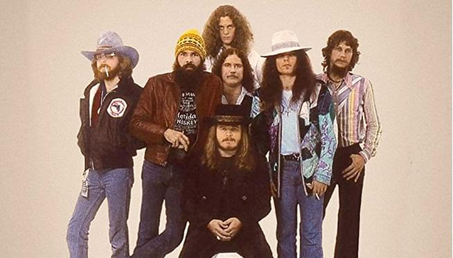 Definitive Lynyrd Skynyrd documentary set to premiere on Showtime
