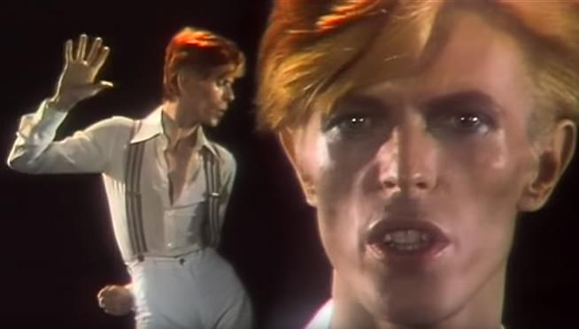 David Bowie's classic '80s work featured on new box set
