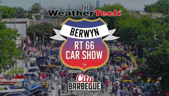 8/25/18 – Berwyn Rt. 66 Car Show