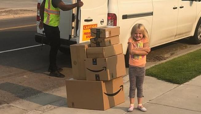 Toys For Boys Six Year : Little girl used parents ipad to order over $317 worth of toys on