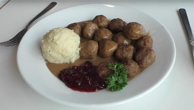 Chicago Ikea pop-up will be serving free meatballs