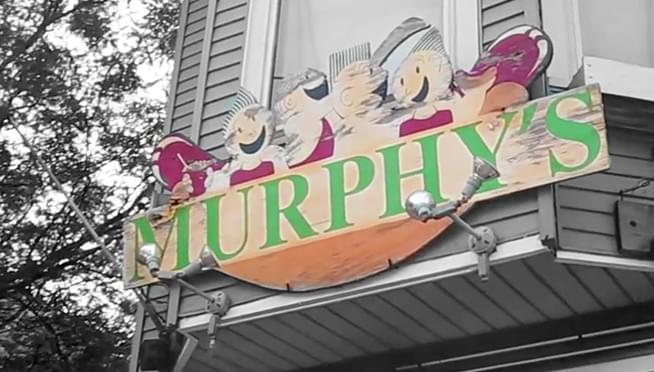 Remembering Murphy's Red Hots