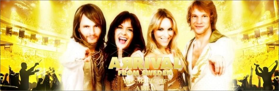 5/10/19 – Arrival The Music of Abba