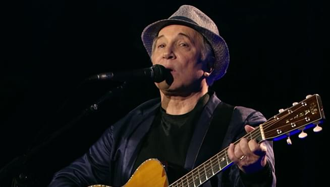 Happy birthday Paul Simon!!!