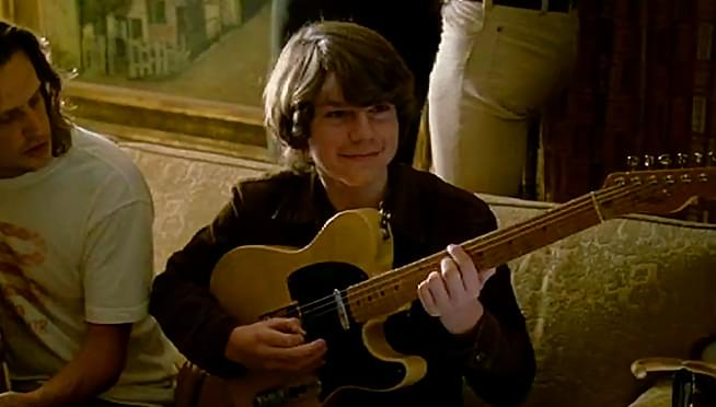 'Almost Famous' is the latest movie to get the Broadway Musical treatment