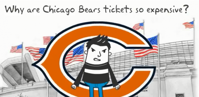 Bears tickets are HOW MUCH now??