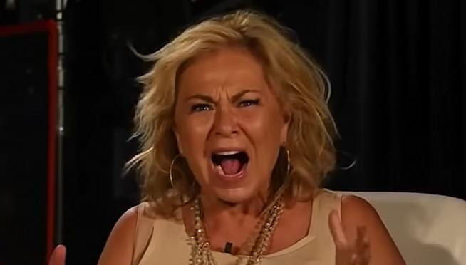 Roseanne lashes out after the Conners premiere