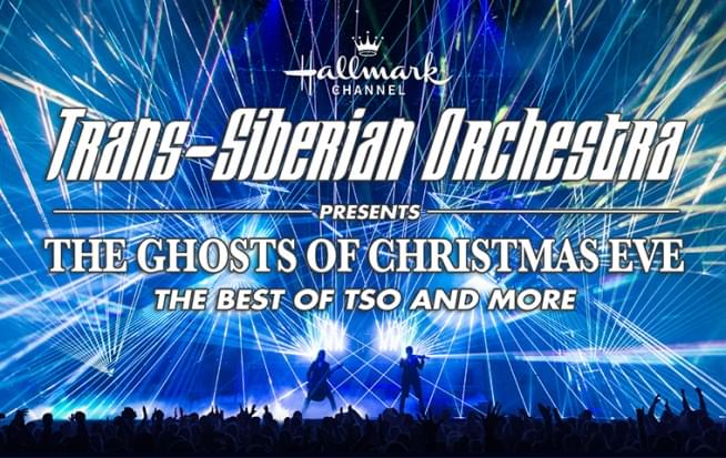12/28/18 – Trans-Siberian Orchestra 2018 Winter Tour