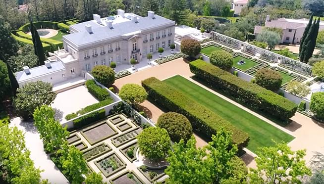 Americau0027s Most Expensive House On Sale For $245 Million