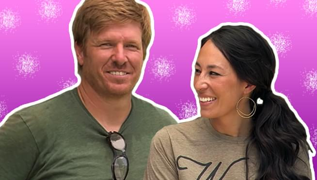 Chip and Joanna Gaines launching network