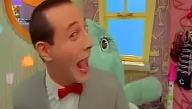 'Pee-Wee's Playhouse' coming back to TV with 24-hour Thanksgiving Marathon