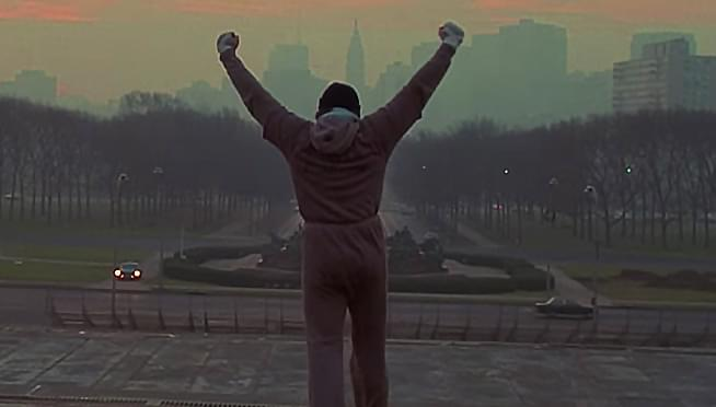Rocky, The Terminator and many other movies are free-to-watch on YouTube