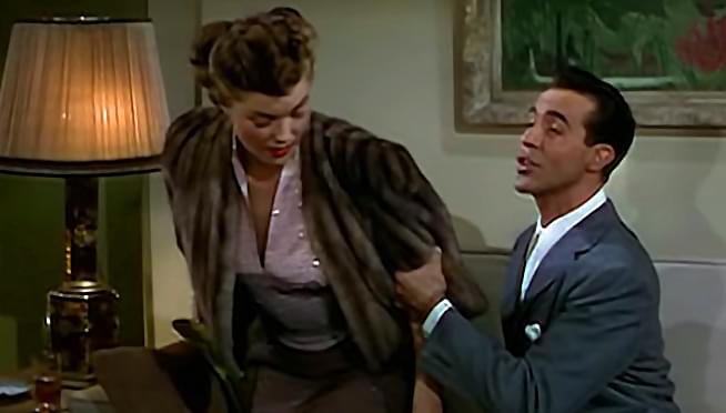 "Three versions of ""Baby, It's Cold Outside"" are climbing the charts"