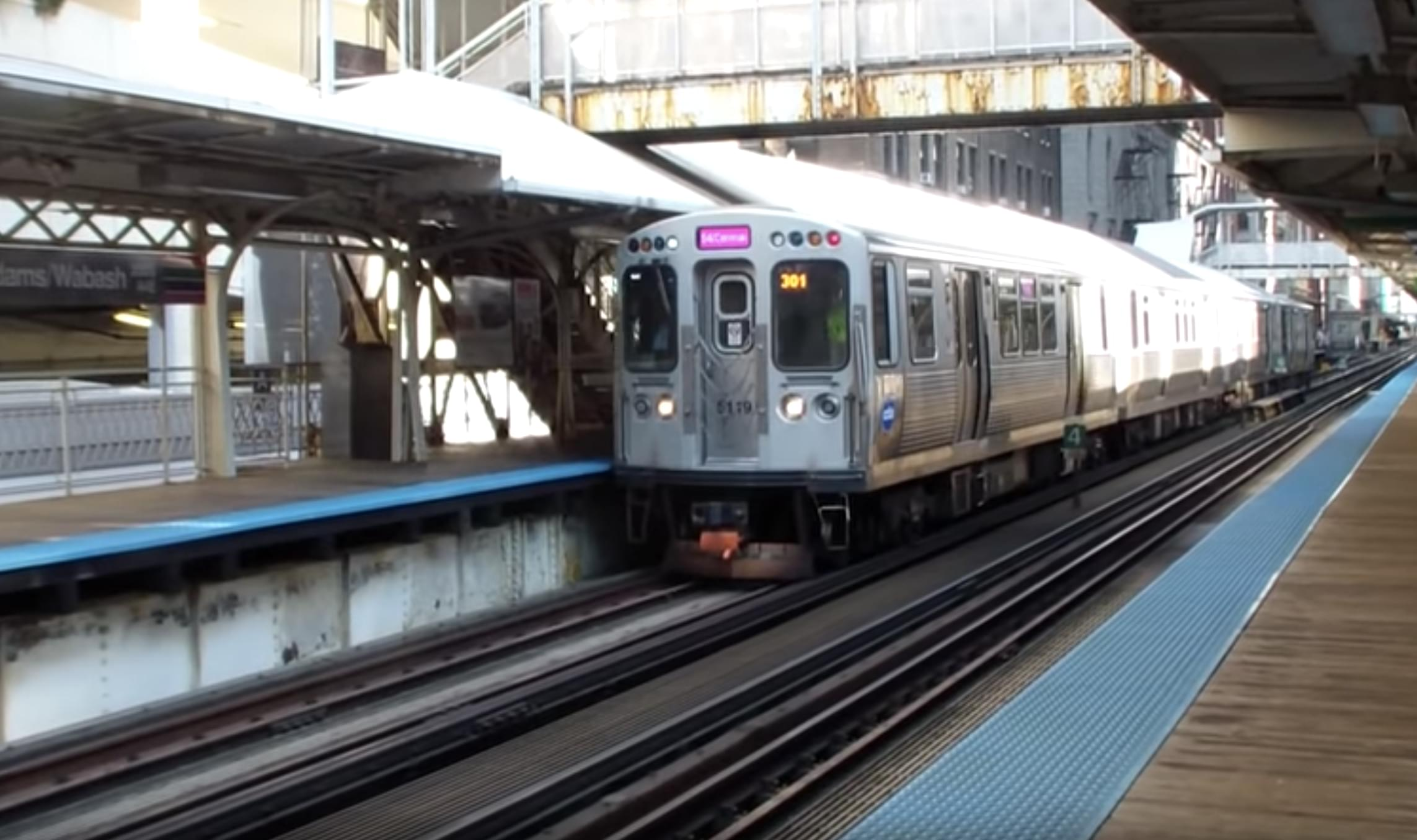 CTA will be giving free rides for New Years
