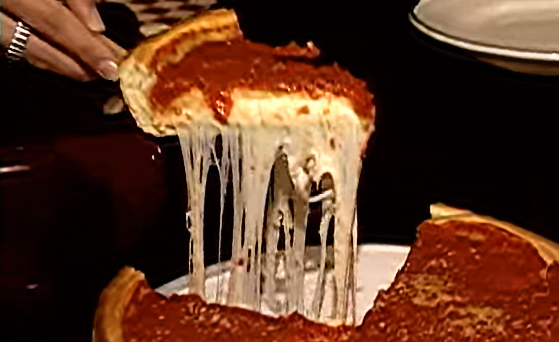 Chicago's Giordano's is crossing the border into Wisconsin