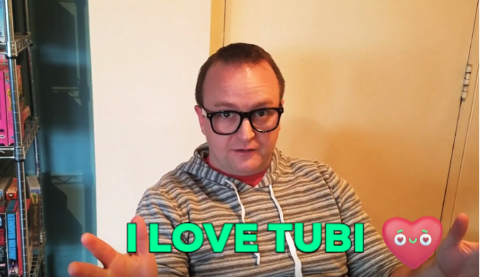 Want To Watch Free Movies? Check Out Tubi!