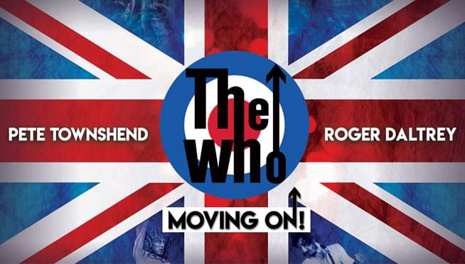 9/8/19 – The Who