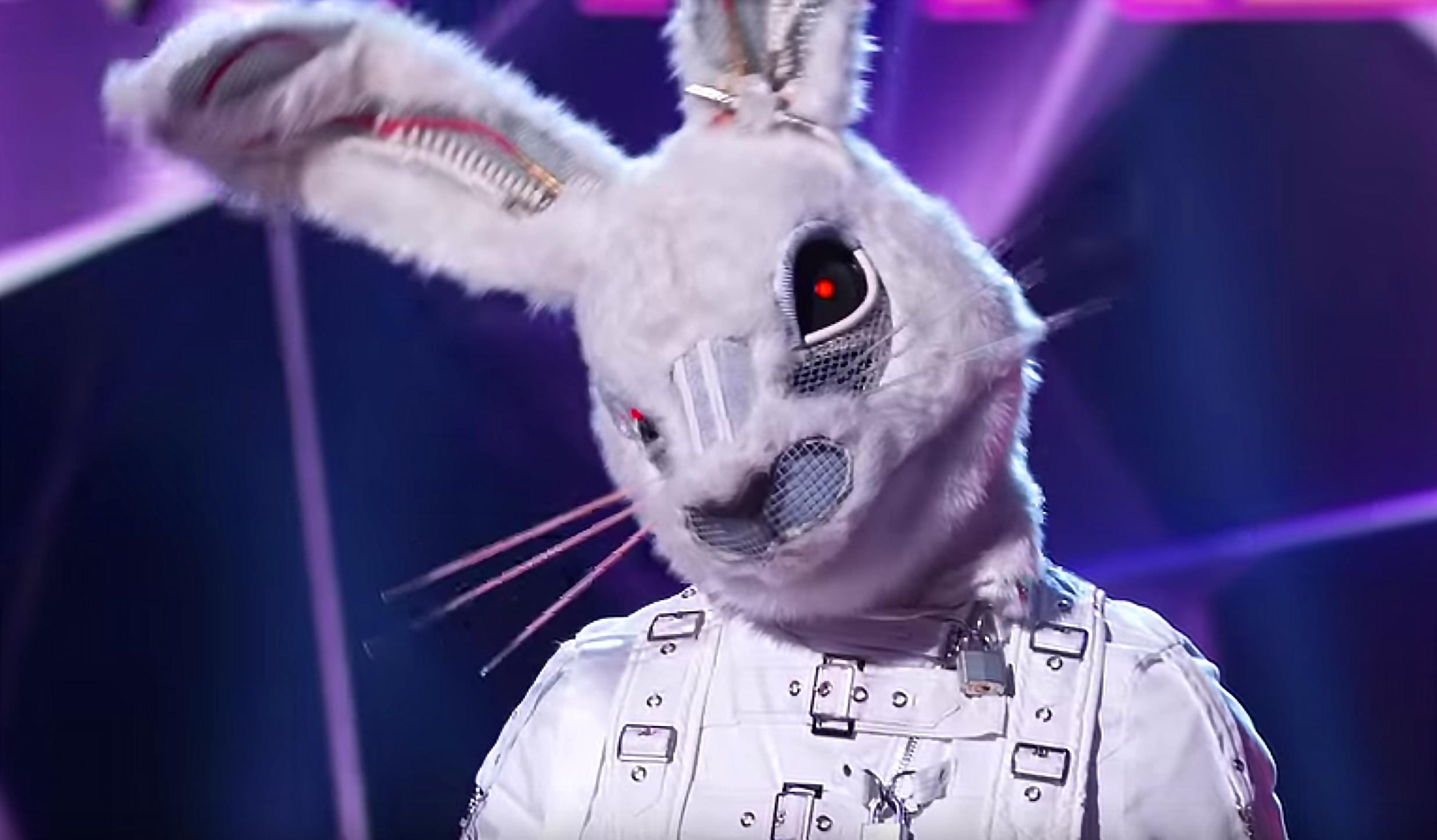 The Masked Singer is this year's tops new series