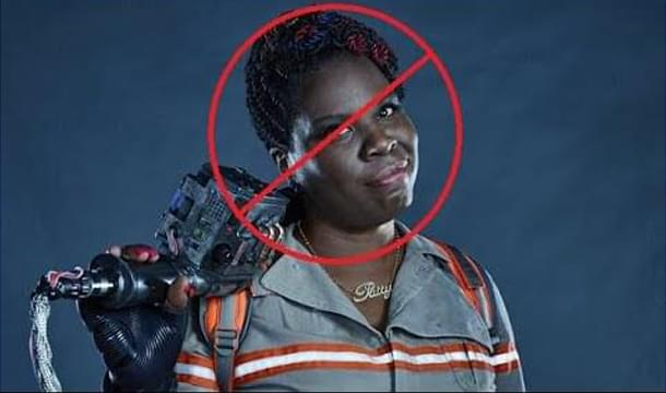 Leslie Jones Is MAD About Upcoming Ghostbusters 3 Movie!