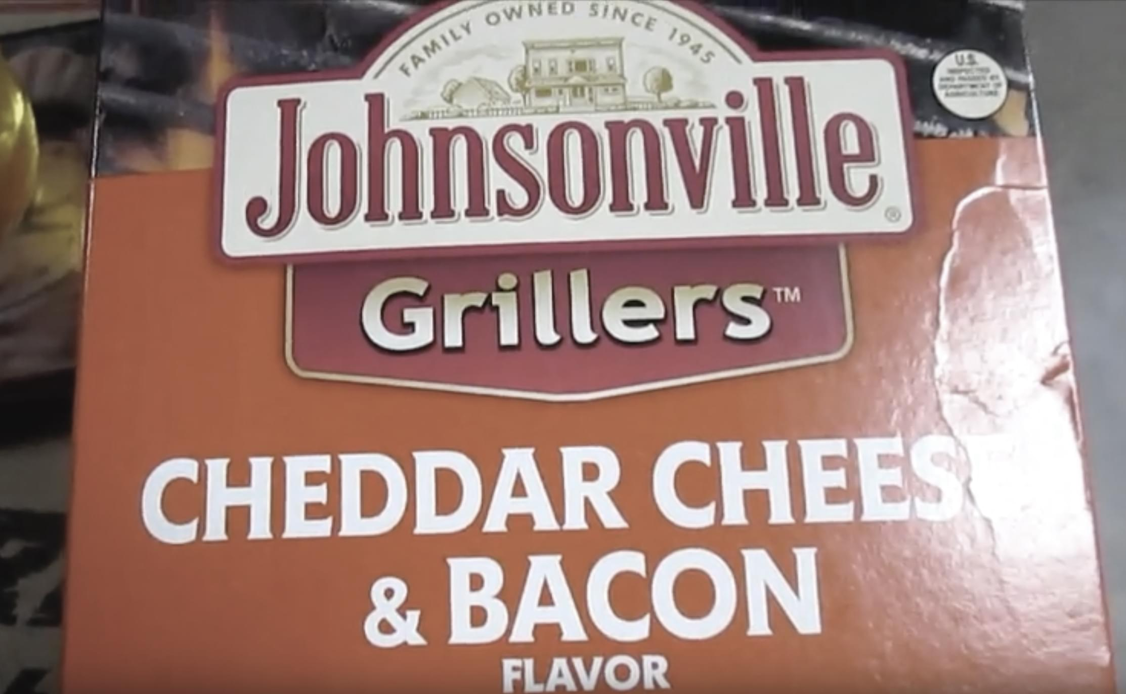 Johnsonville recalls pork patties