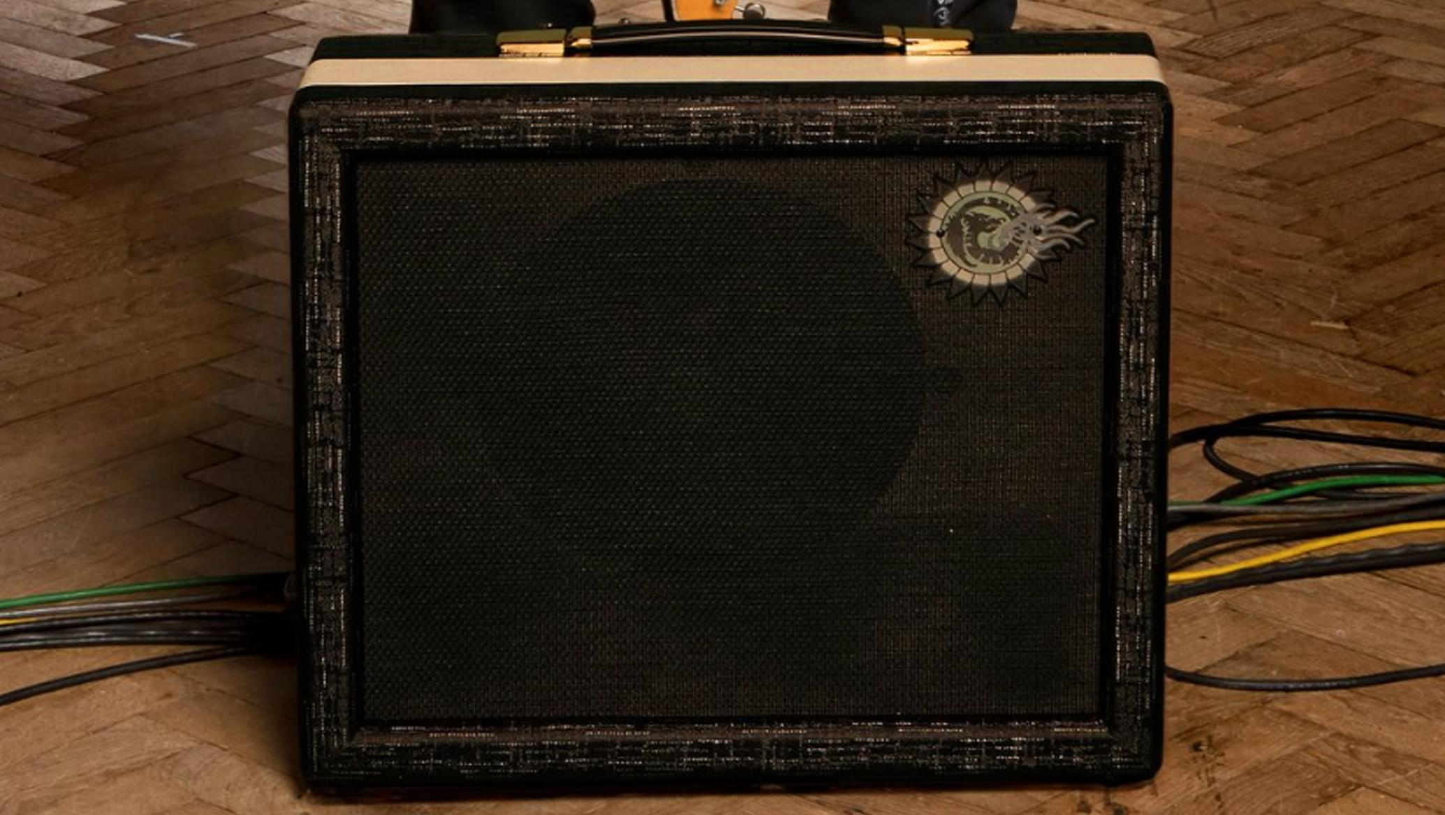 Jimmy Page issuing reproduction of classic early Led Zeppelin Amp