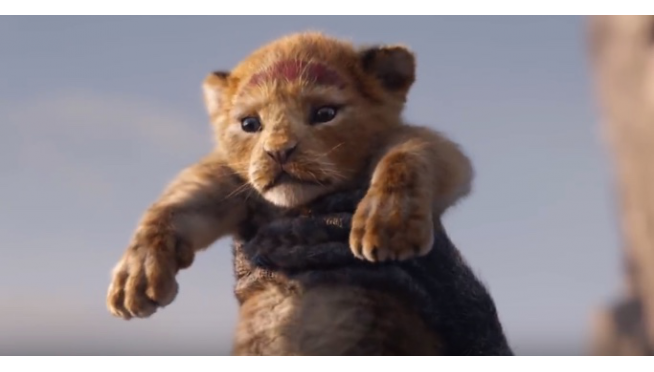 'Lion King 2019' hits theaters in July