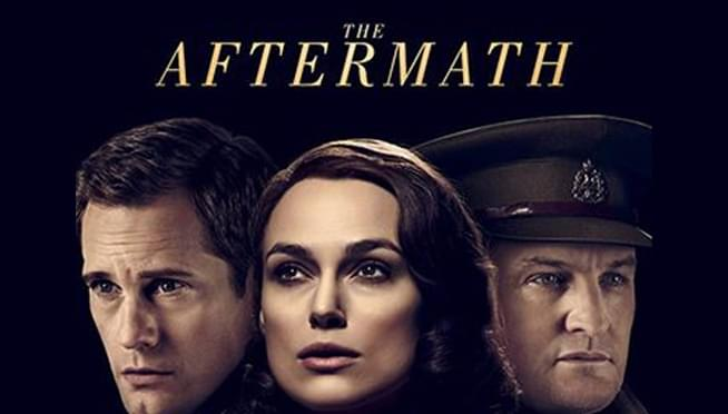 Win Advanced Screening Passes to The Aftermath