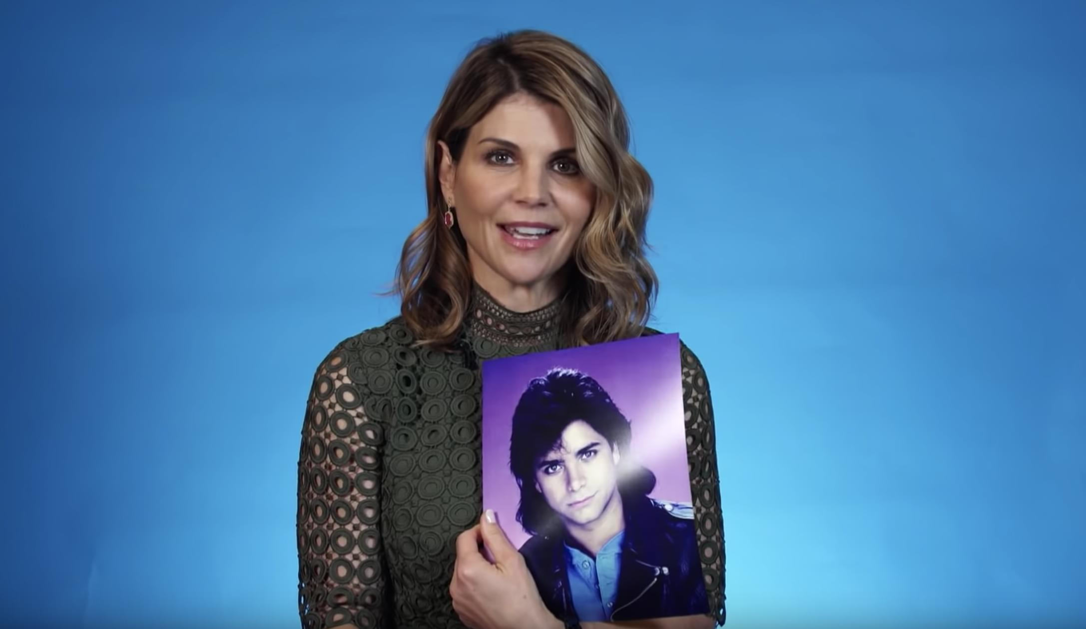 Fuller House gives Aunt Becky the boot